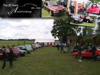 Saab 99 Turbo event
