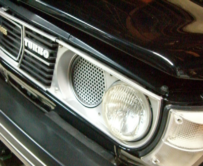 Headlight Alterations